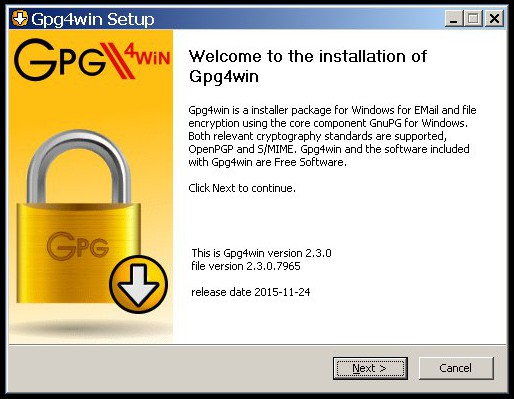 File:Gnupg gpg4win install config.jpg